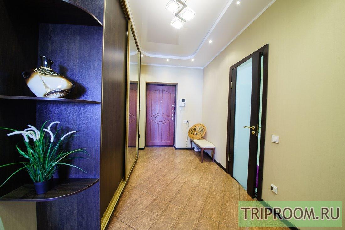1-комнатная квартира посуточно (вариант № 59657), ул. Соколовая улица, фото № 9