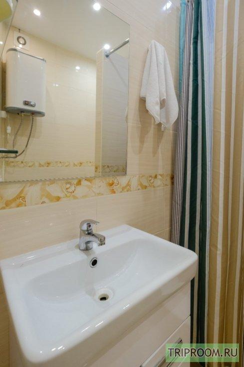 1-комнатная квартира посуточно (вариант № 55056), ул. Базарный переулок, фото № 9