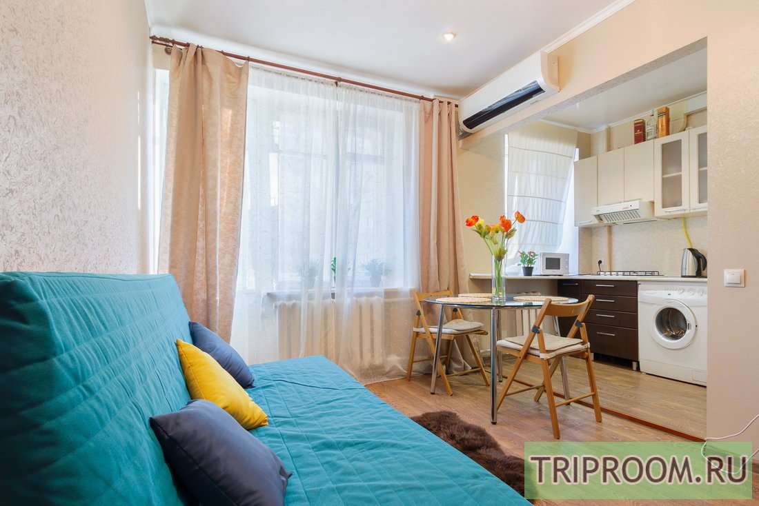 2-комнатная квартира посуточно (вариант № 64252), ул. Пушкинская, фото № 9