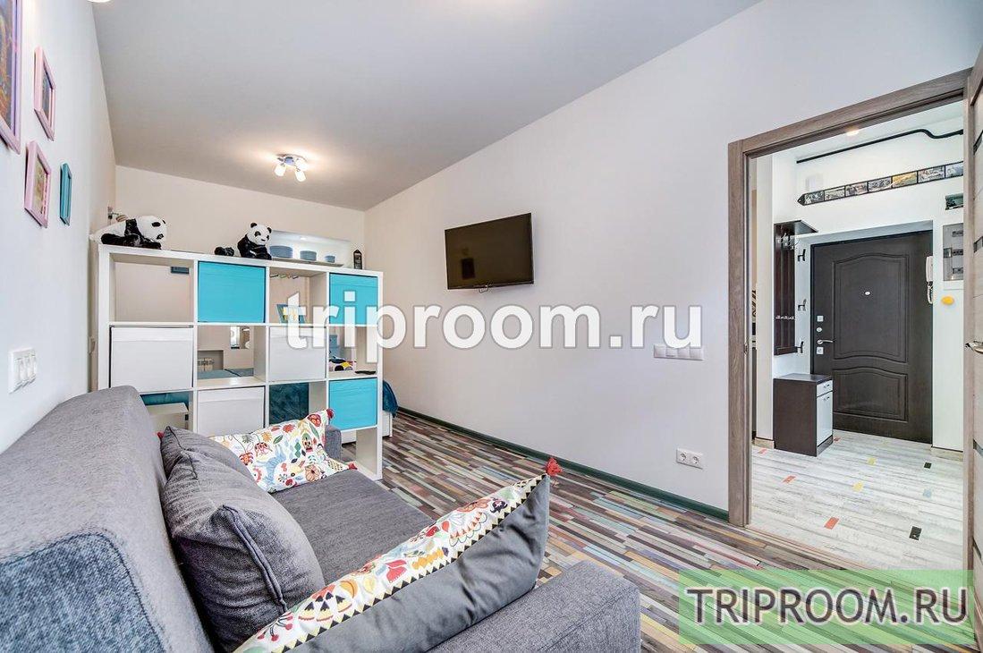 1-комнатная квартира посуточно (вариант № 54711), ул. Реки Фонтанки набережная, фото № 9