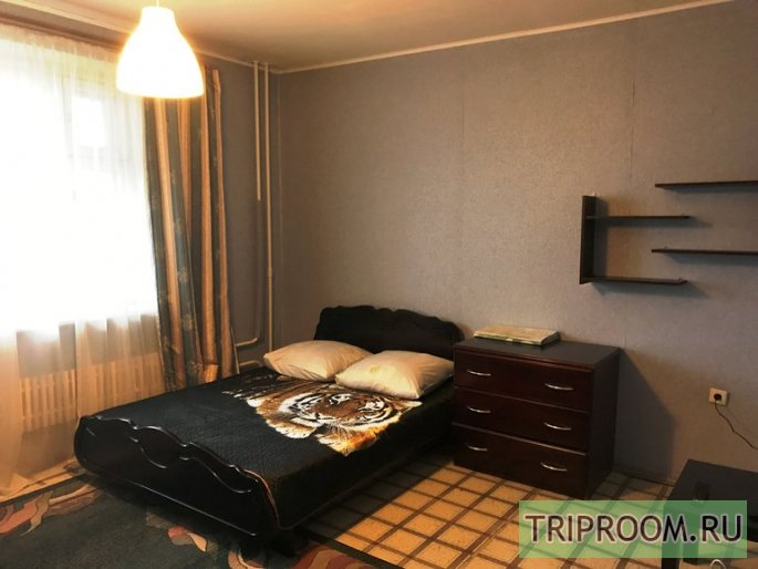 2-комнатная квартира посуточно (вариант № 40991), ул. Гагарина улица, фото № 1