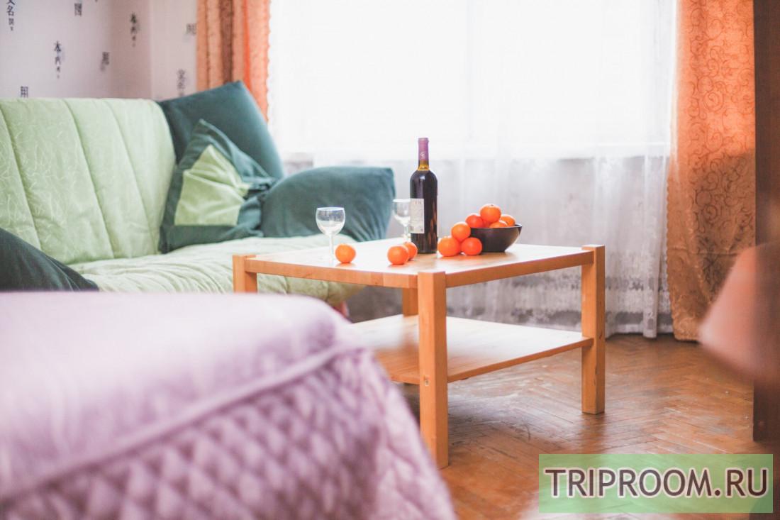 1-комнатная квартира посуточно (вариант № 68228), ул. Профсоюзная, фото № 5