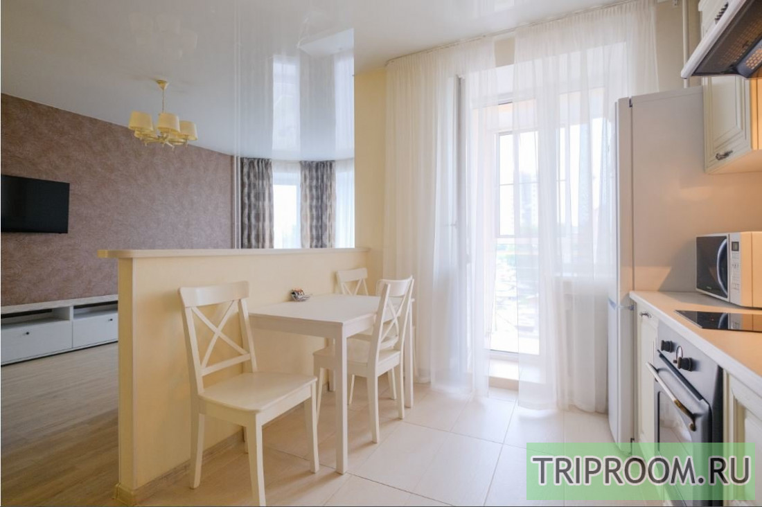 1-комнатная квартира посуточно (вариант № 54440), ул. Алтайская улица, фото № 8