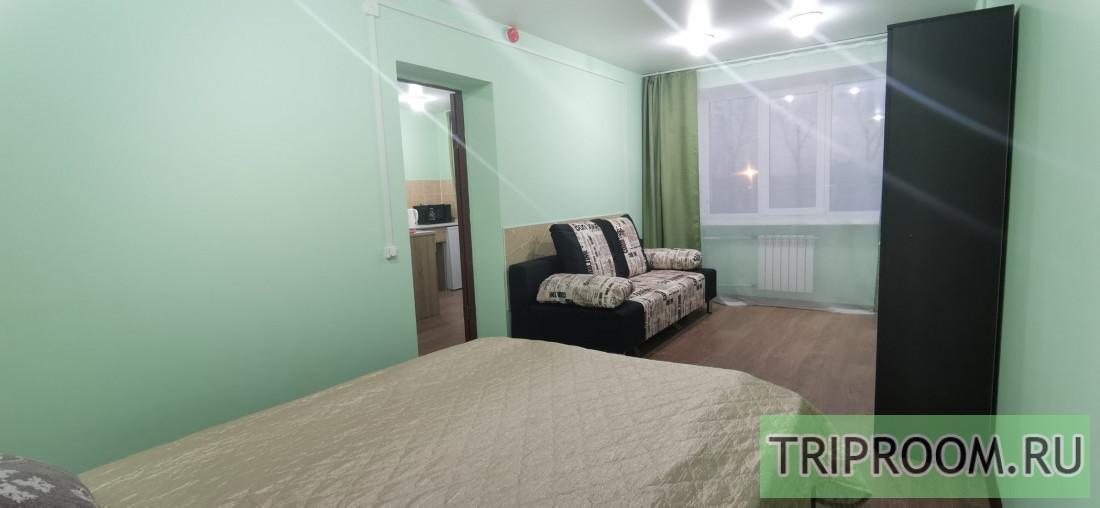 1-комнатная квартира посуточно (вариант № 70005), ул. Байкальская улица, фото № 8