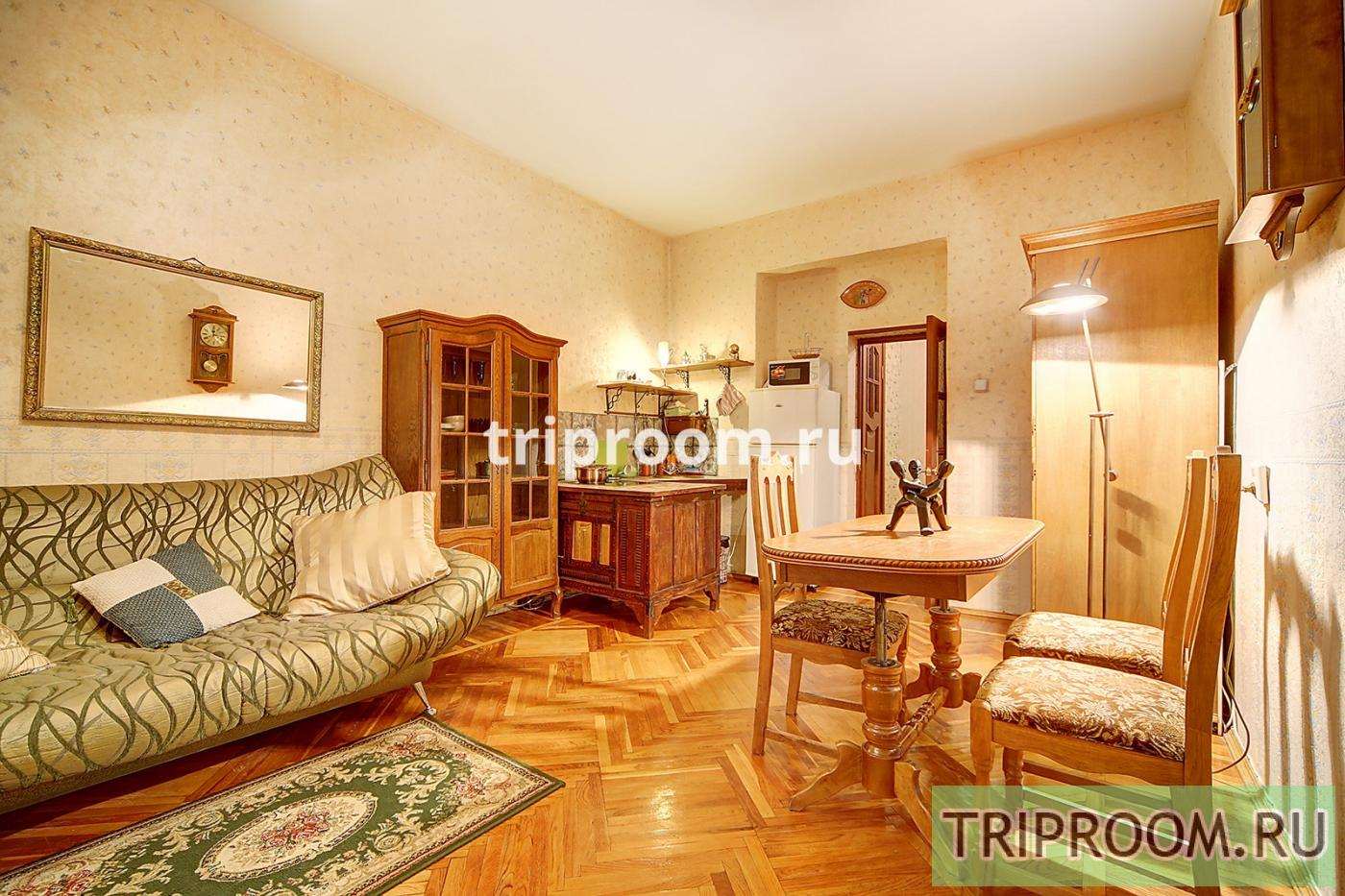 1-комнатная квартира посуточно (вариант № 15445), ул. Лиговский проспект, фото № 7