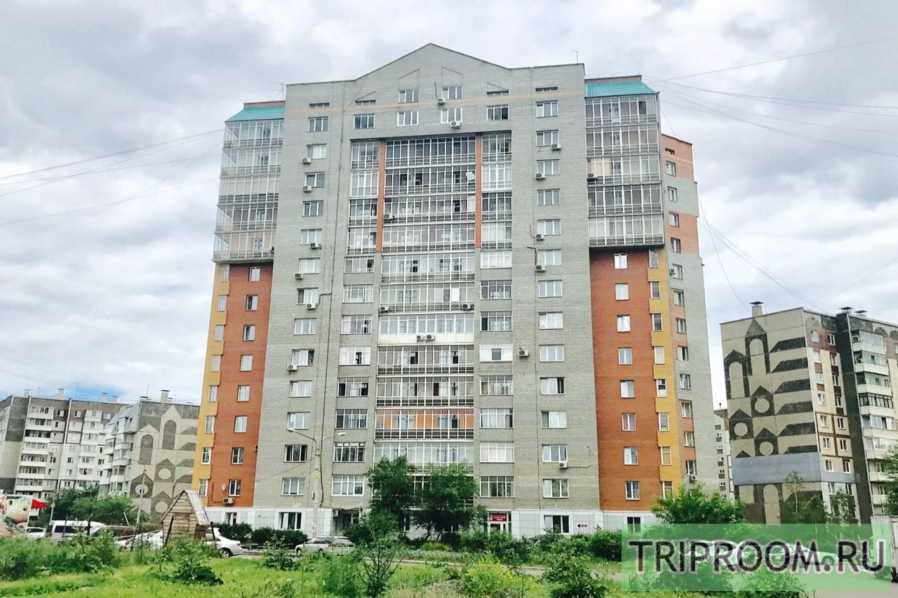 1-комнатная квартира посуточно (вариант № 31894), ул. Батурина улица, фото № 20