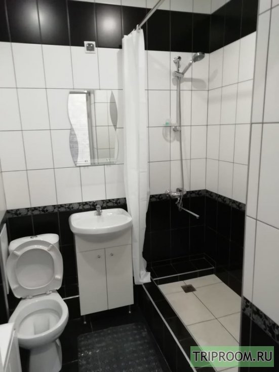 1-комнатная квартира посуточно (вариант № 64473), ул. 5-я Дорожная, фото № 5