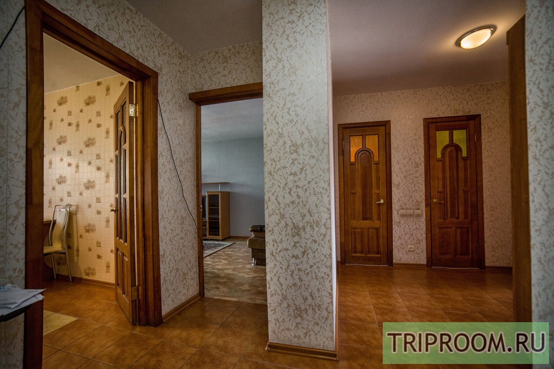 2-комнатная квартира посуточно (вариант № 56539), ул. Циолковского улица, фото № 5