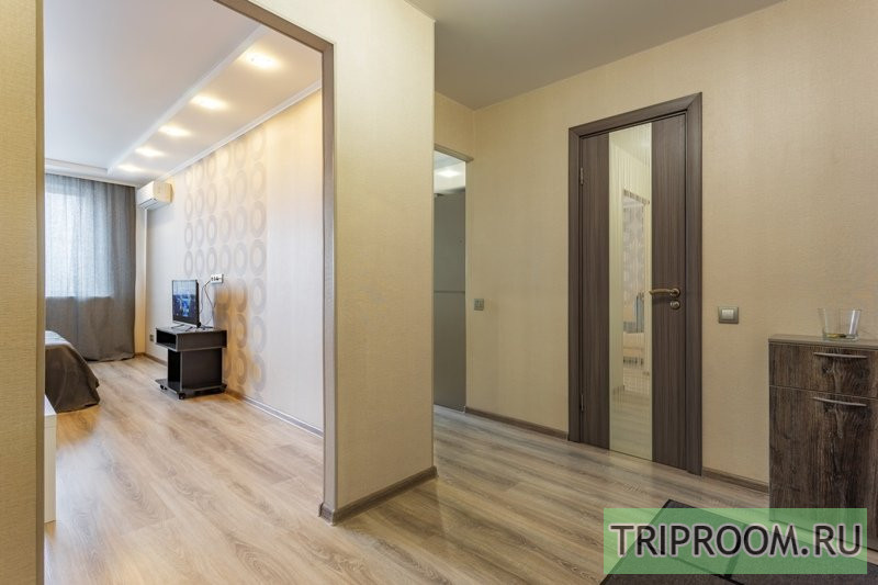 1-комнатная квартира посуточно (вариант № 68223), ул. Георгия Димитрова, фото № 16