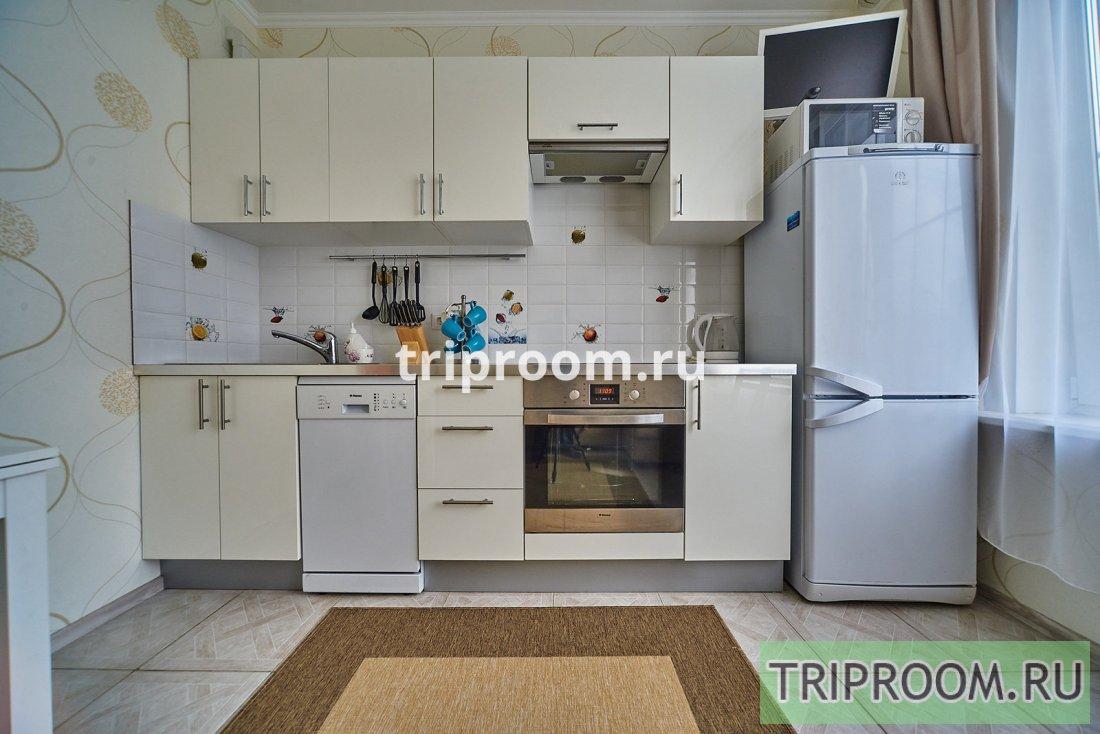 1-комнатная квартира посуточно (вариант № 15122), ул. Полтавский проезд, фото № 2