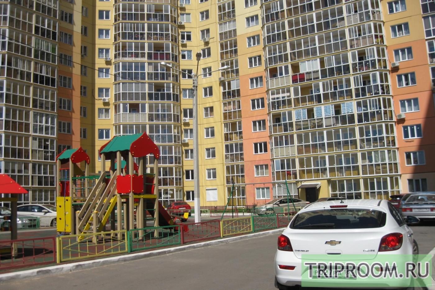 1-комнатная квартира посуточно (вариант № 22849), ул. Шишкова улица, фото № 7