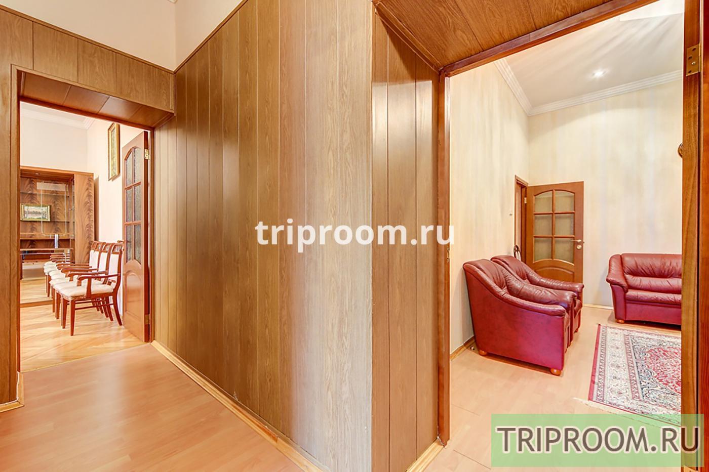 4-комнатная квартира посуточно (вариант № 20160), ул. Реки Мойки набережная, фото № 21