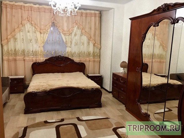 1-комнатная квартира посуточно (вариант № 44906), ул. Мира проспект, фото № 1