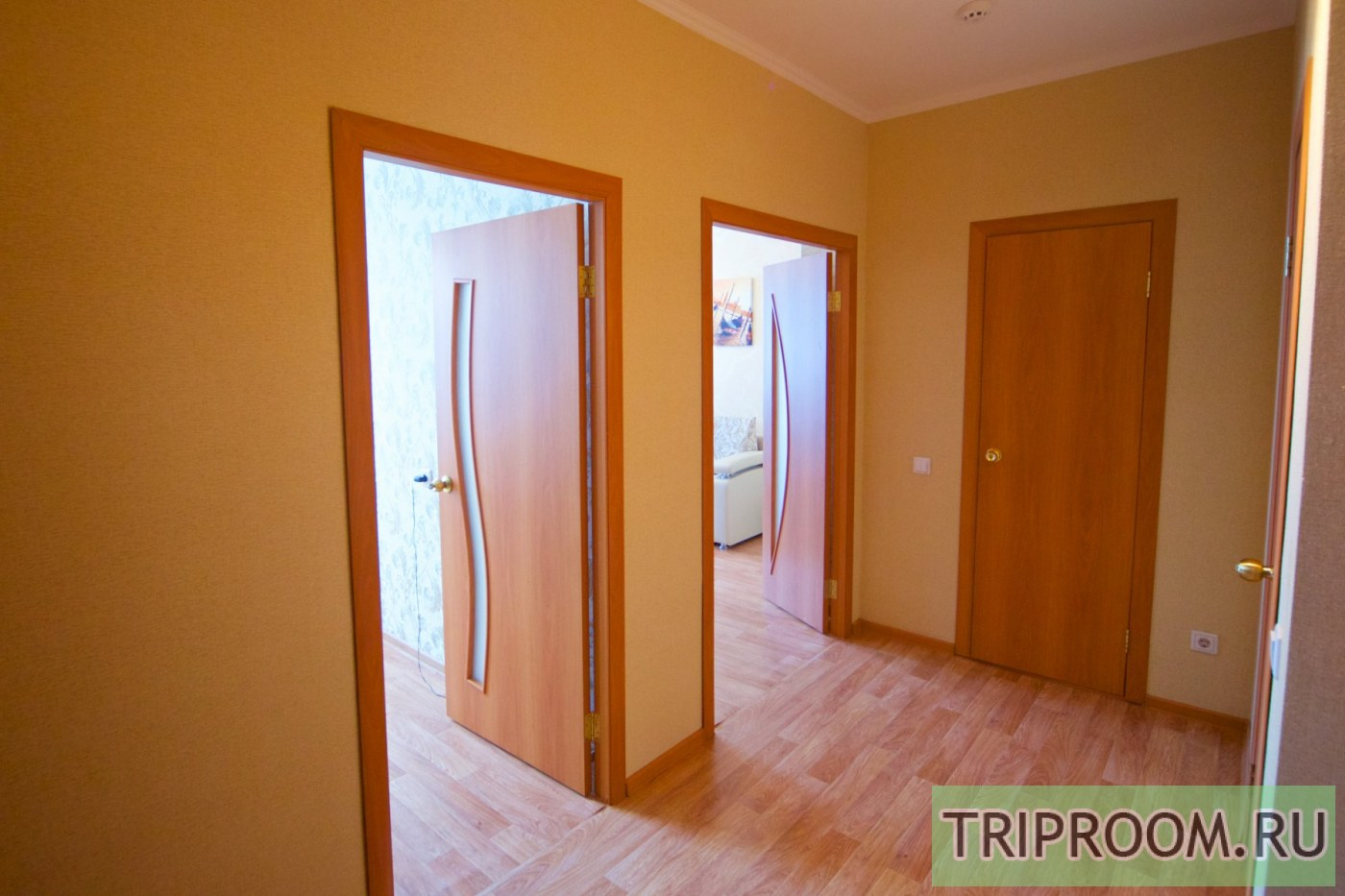 1-комнатная квартира посуточно (вариант № 40369), ул. Алексеева улица, фото № 8