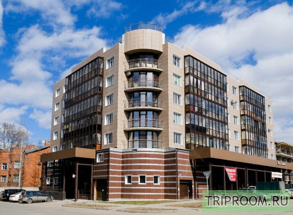 1-комнатная квартира посуточно (вариант № 61283), ул. Советская, фото № 12