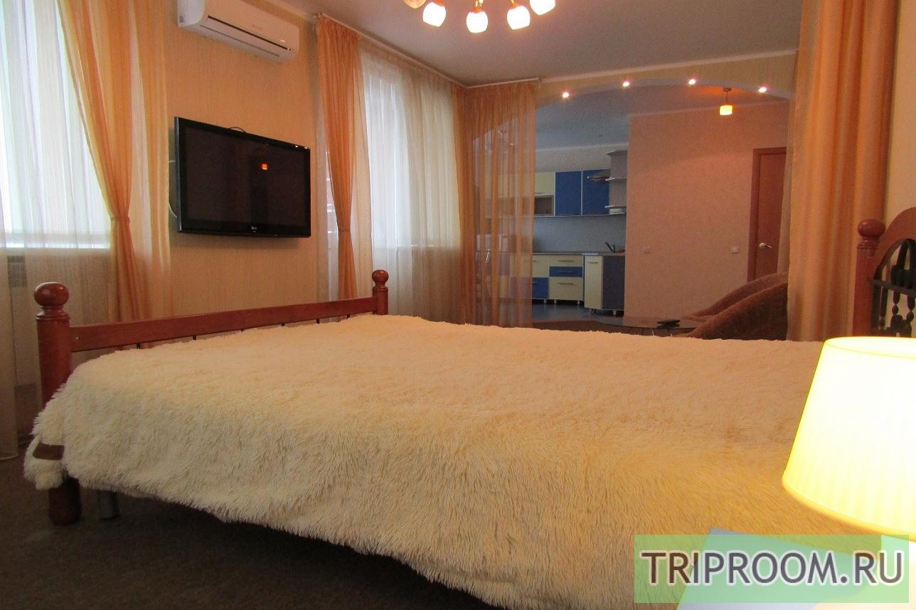 1-комнатная квартира посуточно (вариант № 35037), ул. Фурманова улица, фото № 1