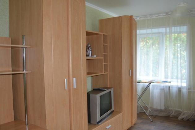 1-комнатная квартира посуточно (вариант № 4142), ул. Дружбы улица, фото № 2