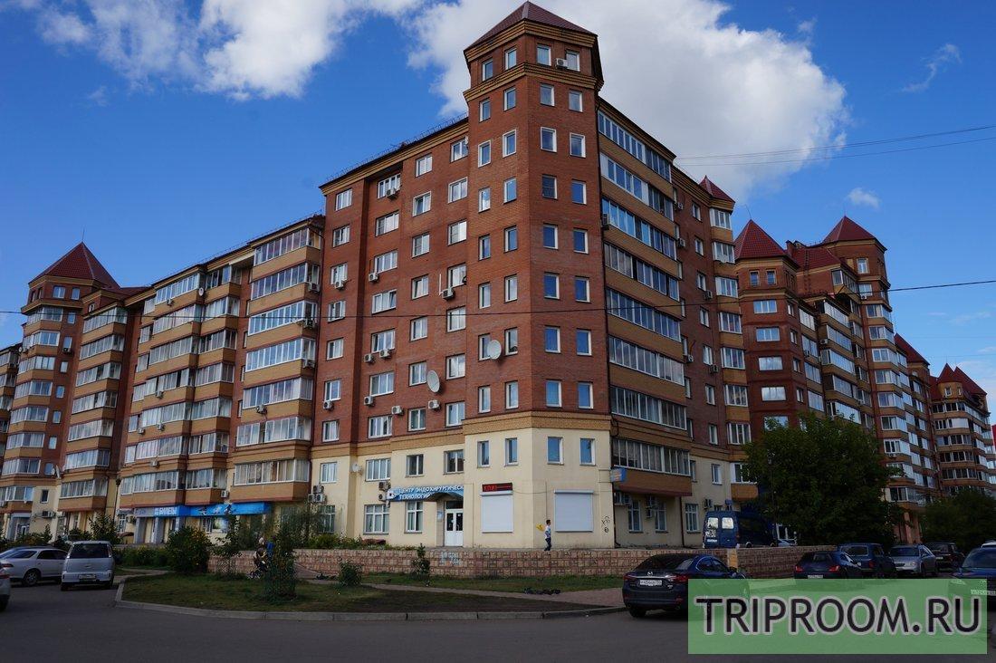 1-комнатная квартира посуточно (вариант № 23799), ул. Авиаторов улица, фото № 25