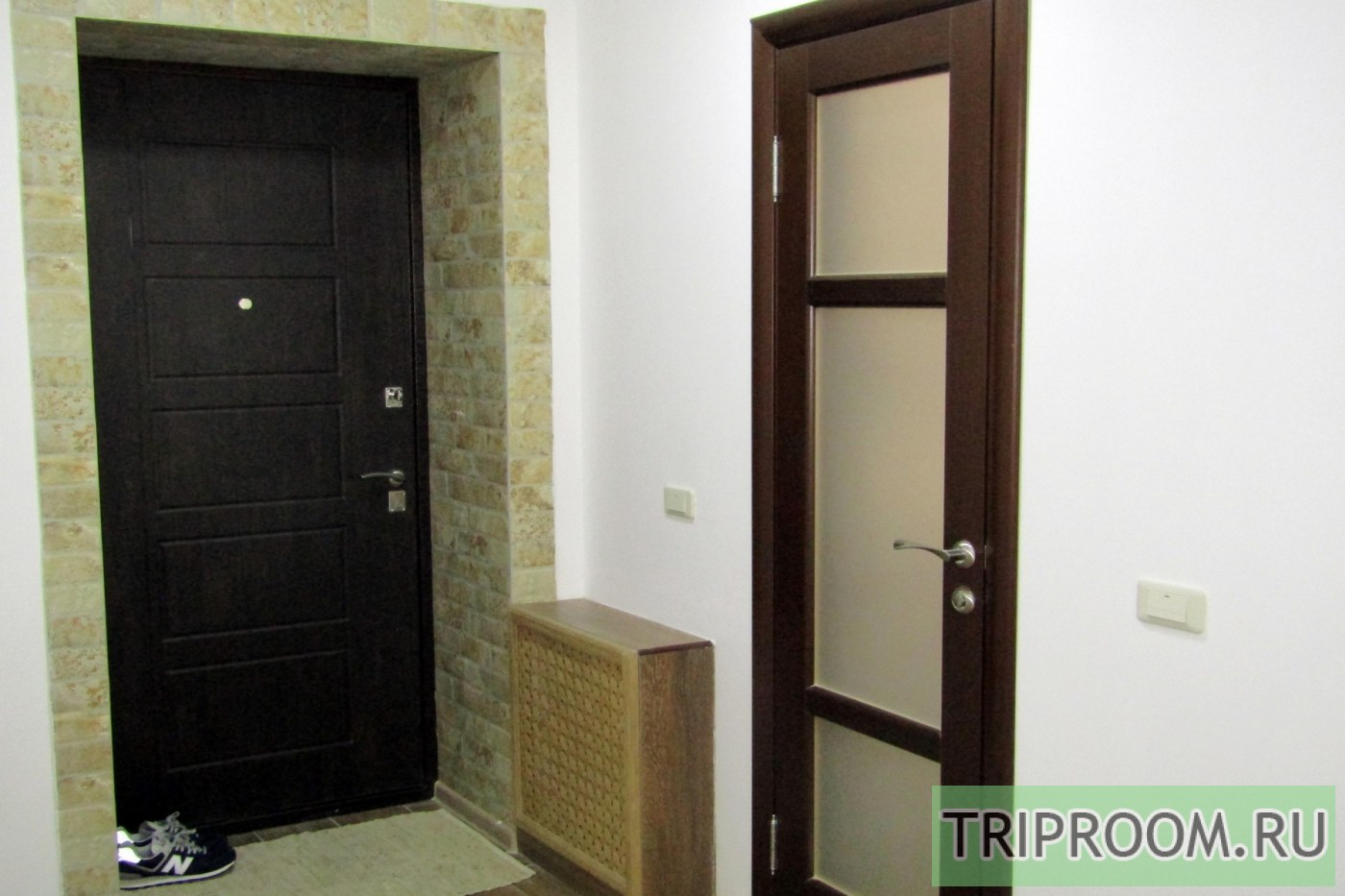 1-комнатная квартира посуточно (вариант № 37389), ул. Лозицкой улица, фото № 10