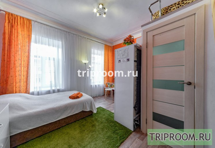 1-комнатная квартира посуточно (вариант № 16345), ул. Гончарная улица, фото № 7