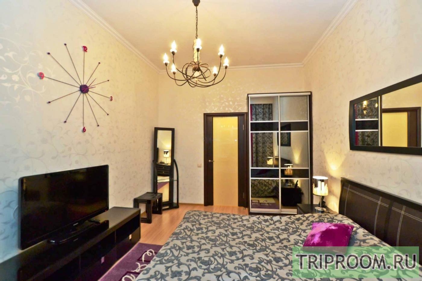 1-комнатная квартира посуточно (вариант № 22745), ул. Союзная улица, фото № 3