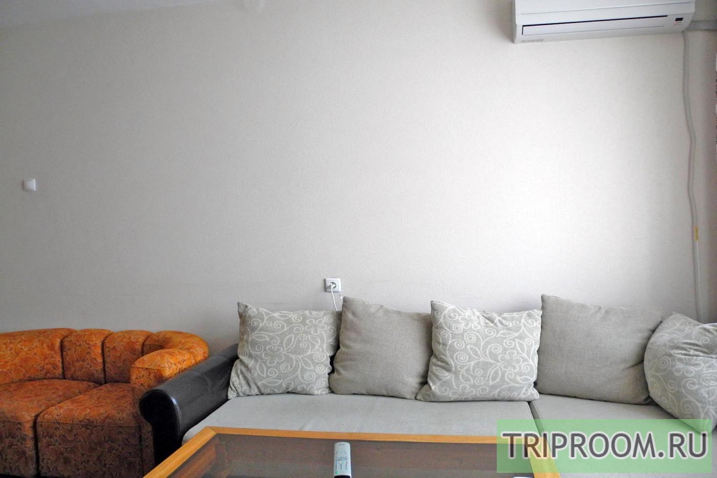 2-комнатная квартира посуточно (вариант № 3868), ул. Кропоткина улица, фото № 2