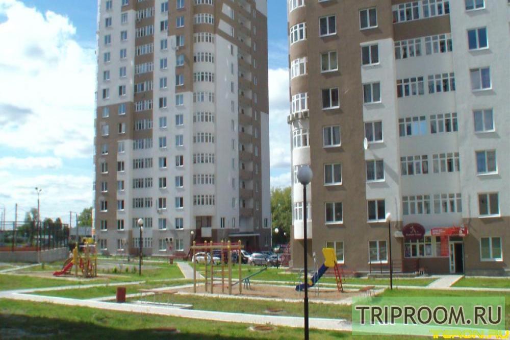 1-комнатная квартира посуточно (вариант № 16657), ул. Шоссе Космонавтов, фото № 10