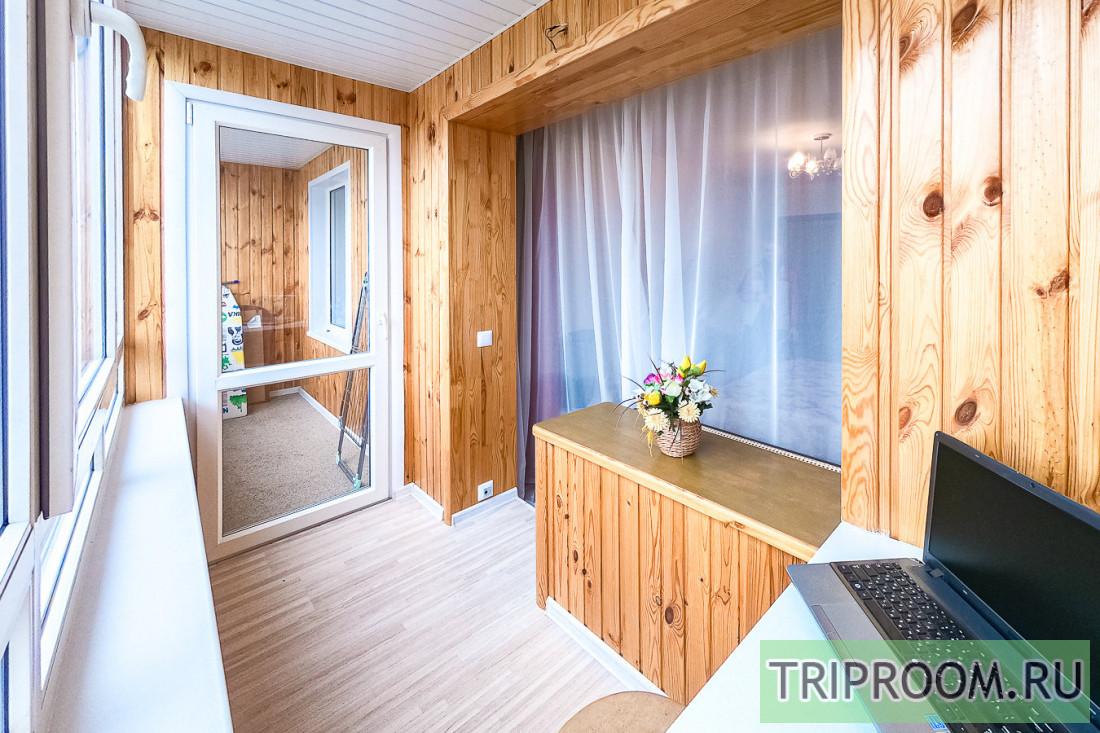 1-комнатная квартира посуточно (вариант № 70240), ул. Таганская, фото № 11