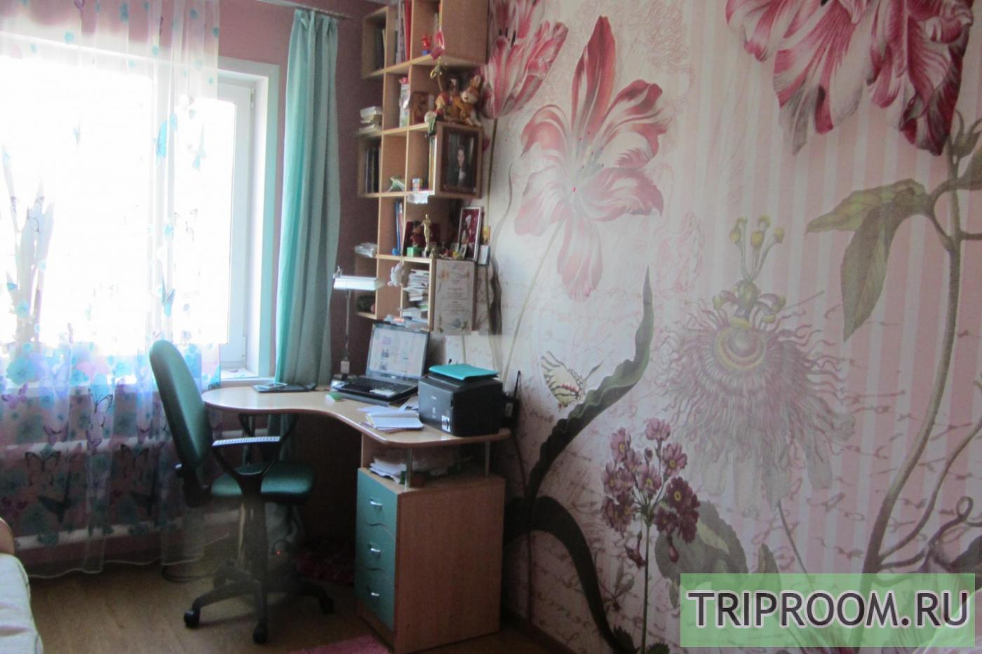 5-комнатный Коттедж посуточно (вариант № 19813), ул. Партизанская улица, фото № 4