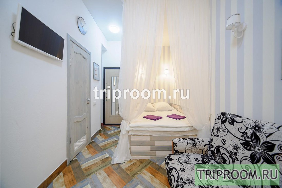 1-комнатная квартира посуточно (вариант № 61950), ул. набережная канала Грибоедова, фото № 13