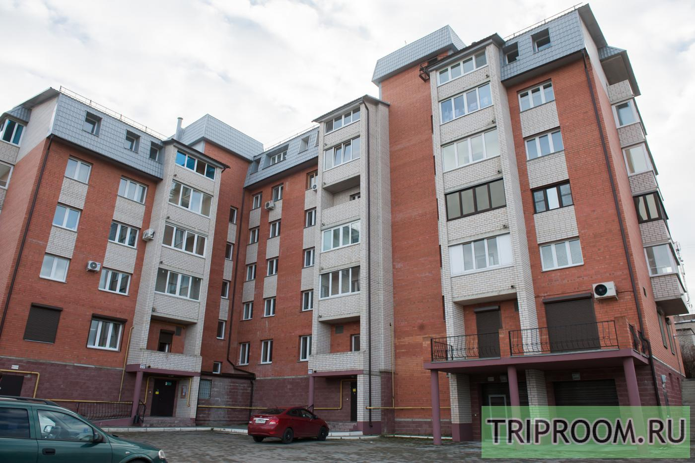2-комнатная квартира посуточно (вариант № 12765), ул. Кронштадский переулок, фото № 11