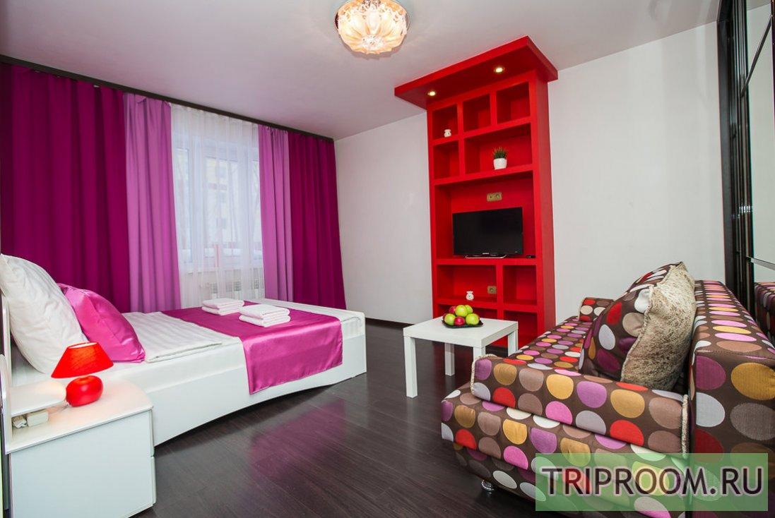1-комнатная квартира посуточно (вариант № 62441), ул. улица 50 лет ВЛКСМ, фото № 2