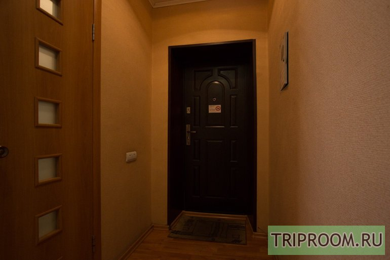 1-комнатная квартира посуточно (вариант № 43027), ул. Максима Горького улица, фото № 5
