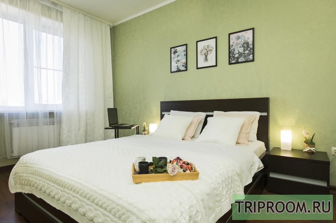 2-комнатная квартира посуточно (вариант № 68914), ул. Волжская набережная, фото № 1