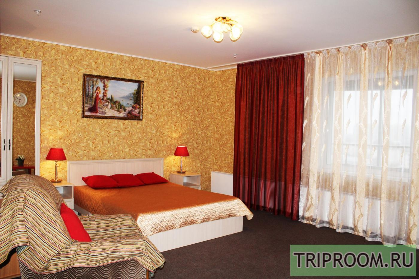 1-комнатная квартира посуточно (вариант № 35144), ул. Гагарина бульвар, фото № 1