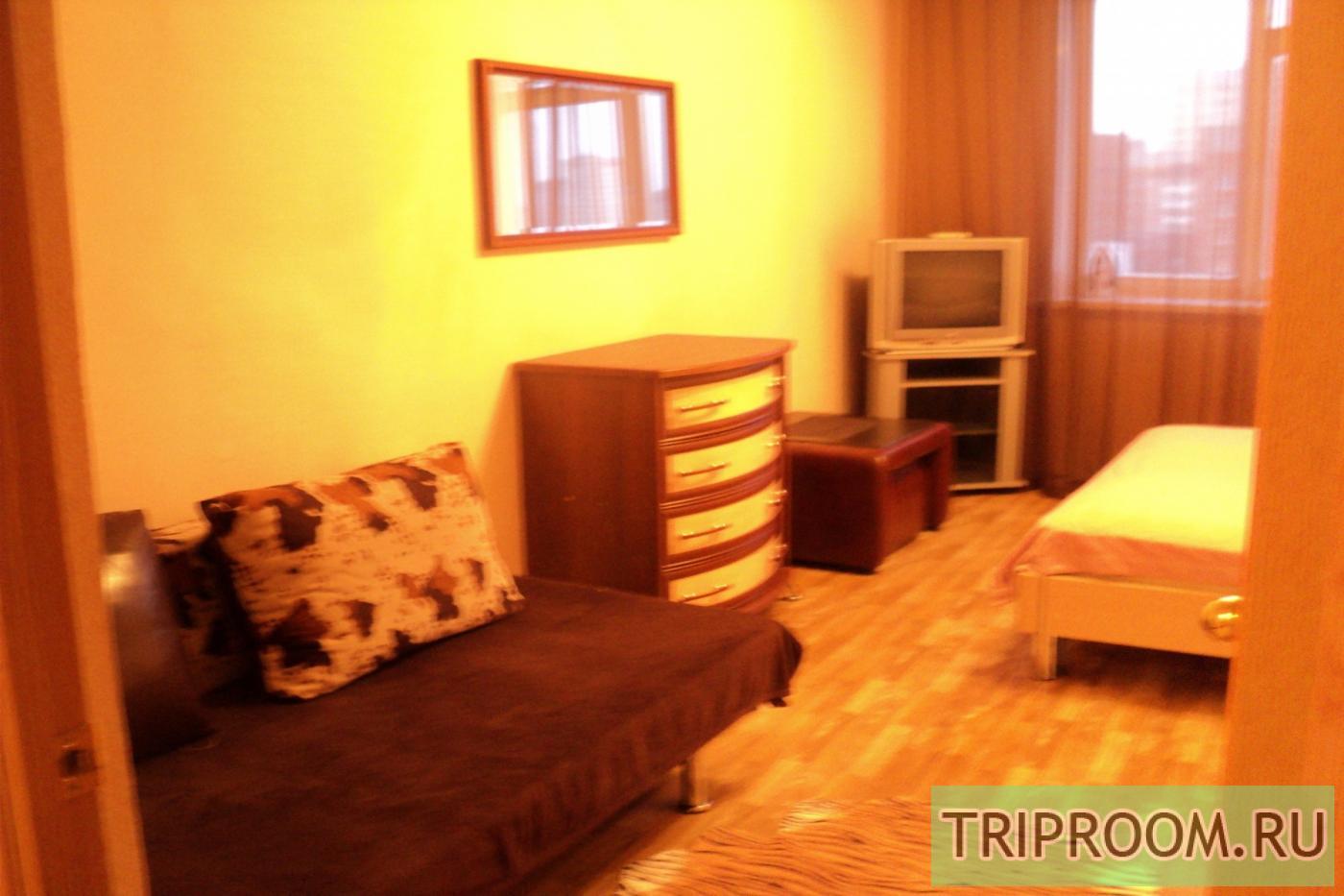 1-комнатная квартира посуточно (вариант № 5905), ул. Алексеева улица, фото № 3
