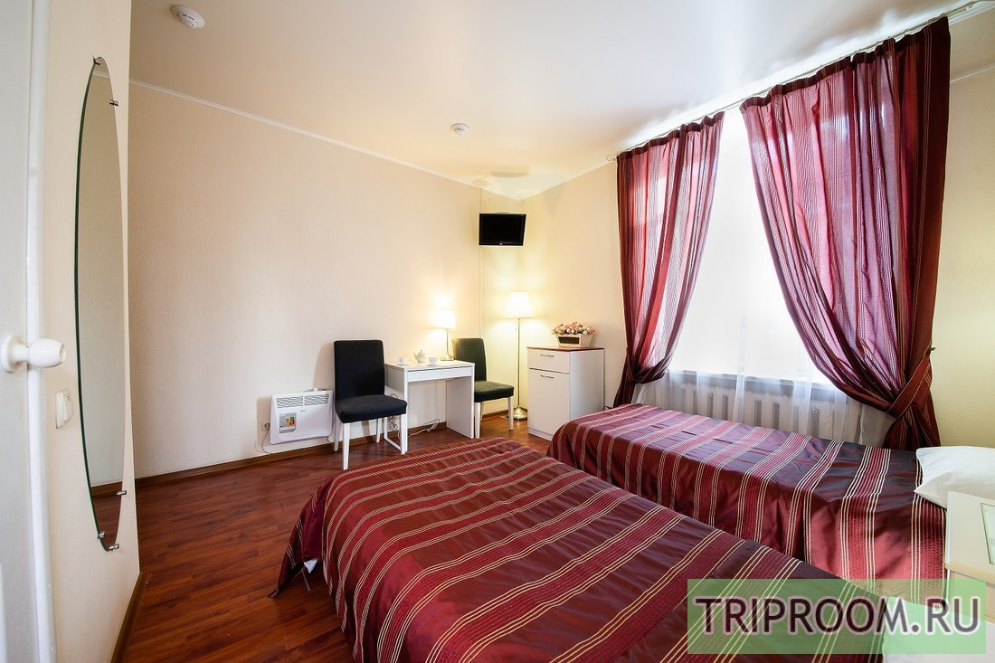 Комната в гостинице посуточно (вариант № 61375), ул. Аткарская, фото № 4