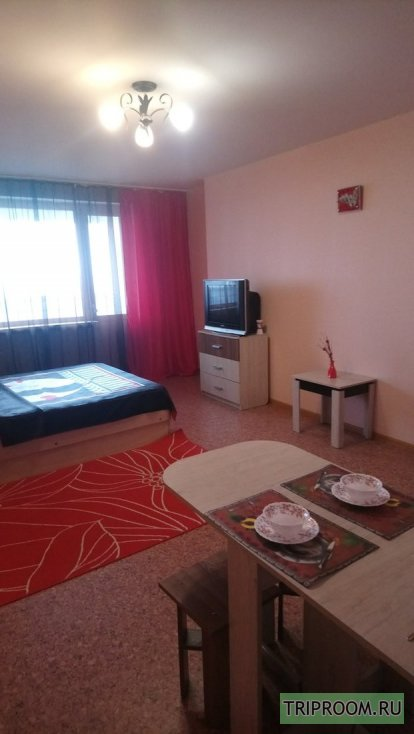 1-комнатная квартира посуточно (вариант № 60428), ул. Большая Подгорная, фото № 1