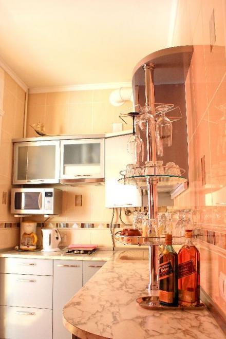 1-комнатная квартира посуточно (вариант № 1326), ул. Советская улица, фото № 4
