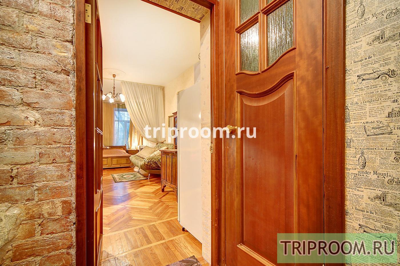 1-комнатная квартира посуточно (вариант № 15445), ул. Лиговский проспект, фото № 15