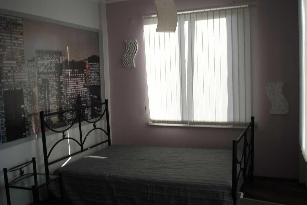 1-комнатная квартира посуточно (вариант № 867), ул. Кастрополь, ул. Кипарисная улица, фото № 5