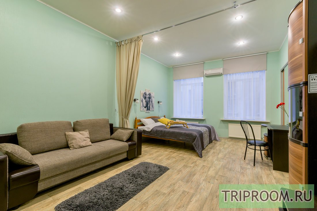 3-комнатная квартира посуточно (вариант № 60977), ул. наб. р. Мойки, фото № 1