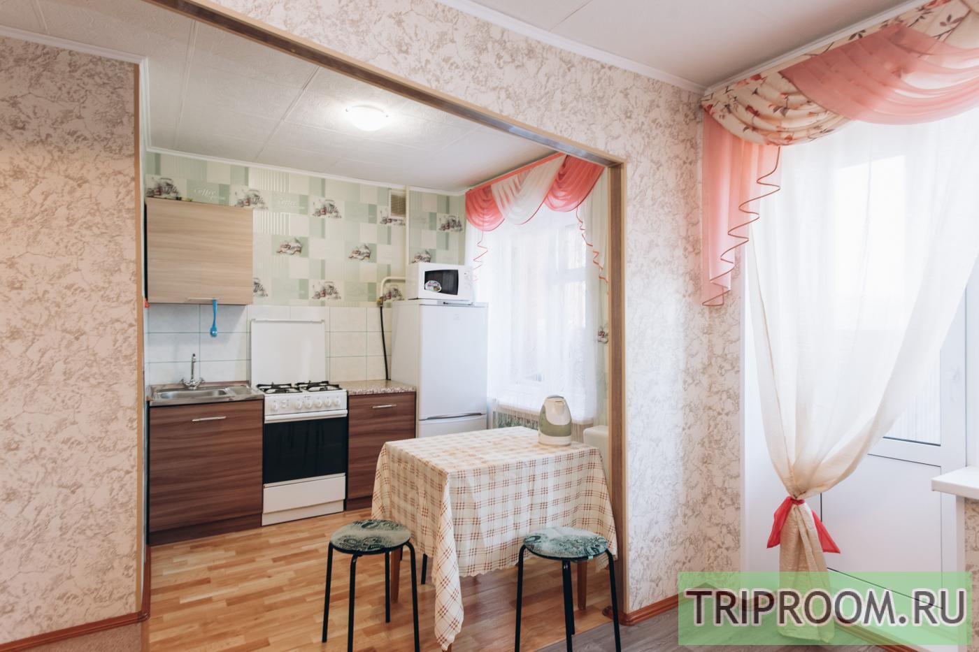 1-комнатная квартира посуточно (вариант № 14750), ул. Белореченская улица, фото № 5