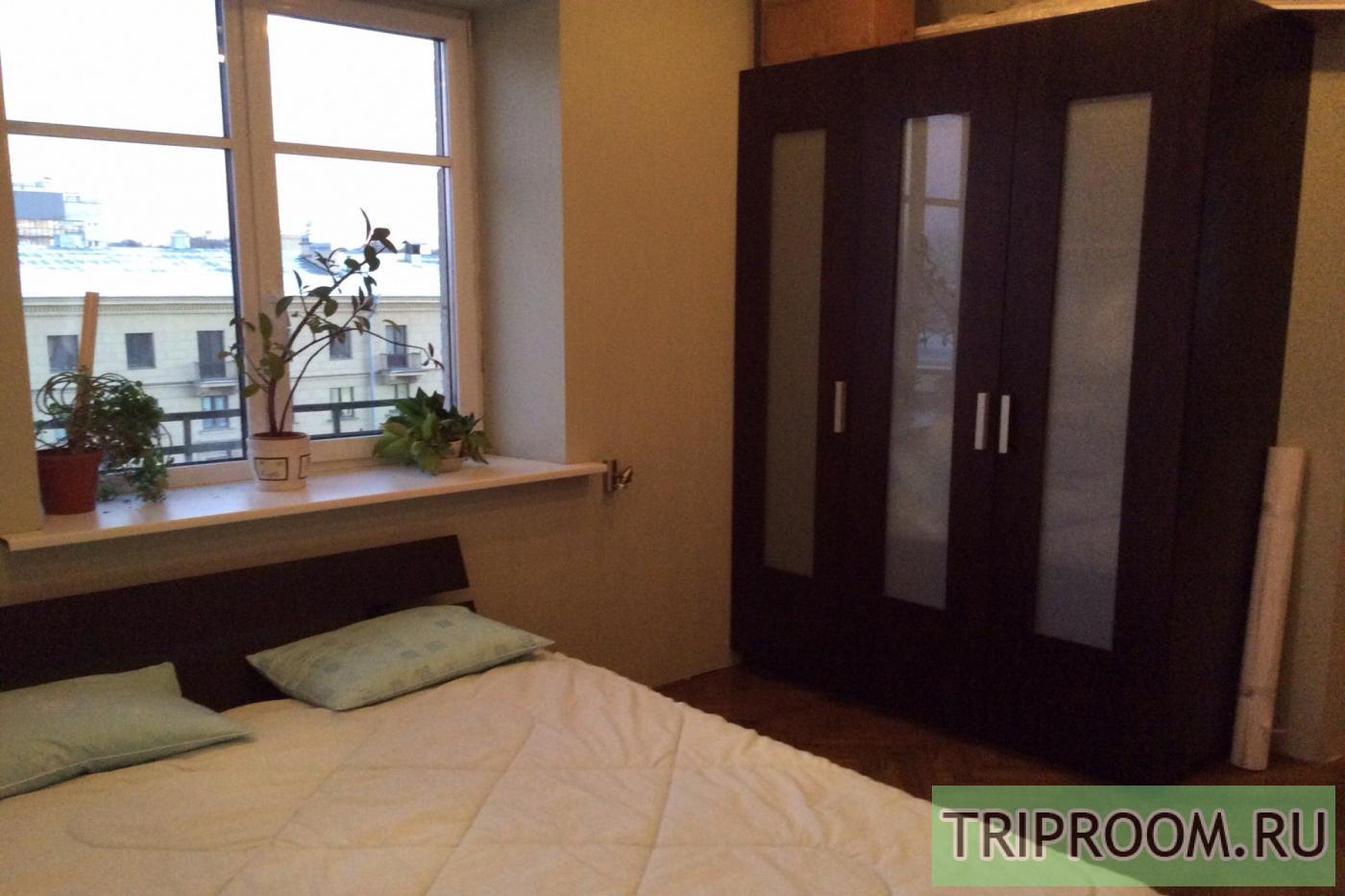 2-комнатная квартира посуточно (вариант № 32172), ул. Лесной, фото № 5