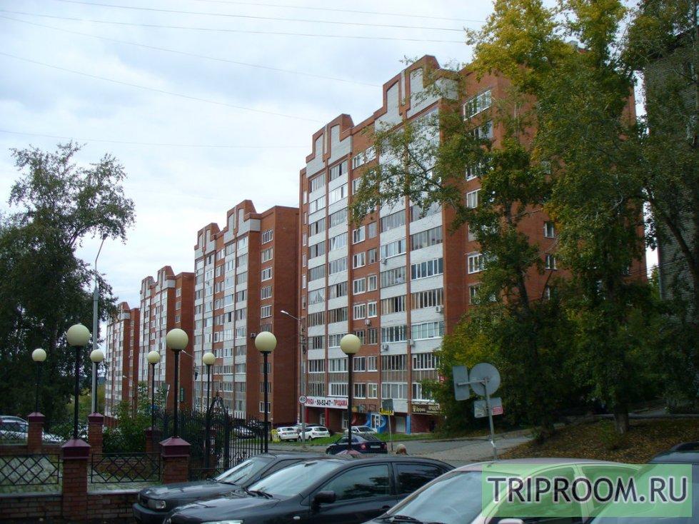 1-комнатная квартира посуточно (вариант № 58967), ул. Учебная улица, фото № 12