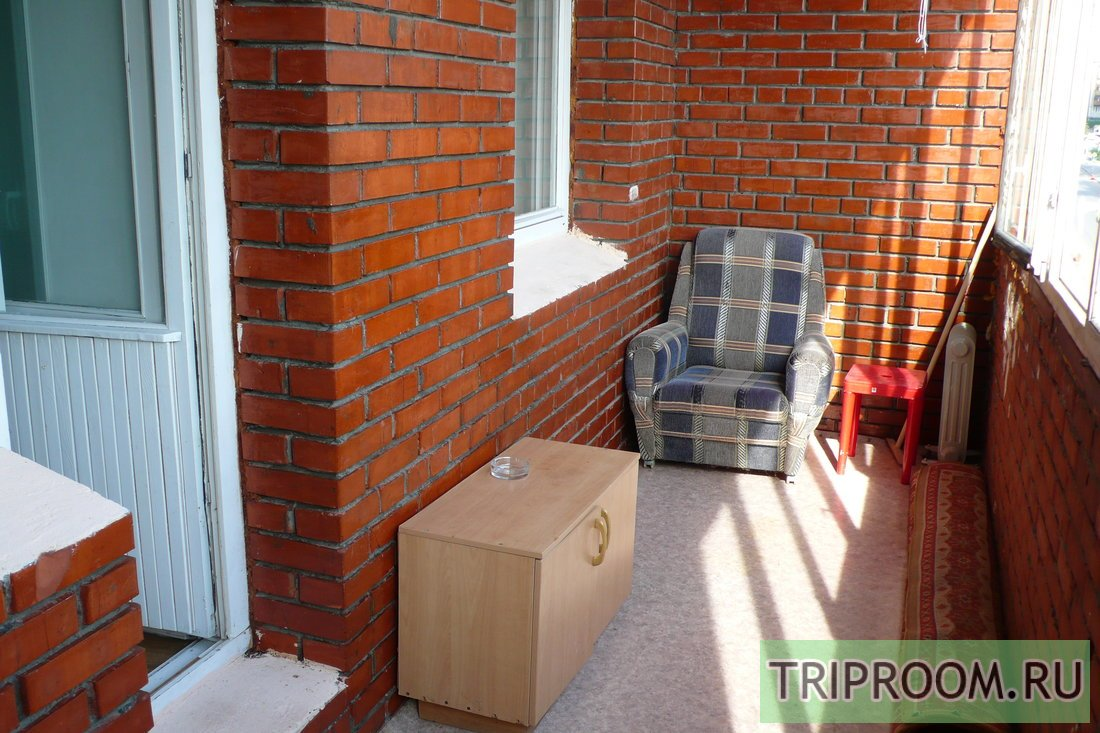 1-комнатная квартира посуточно (вариант № 58967), ул. Учебная улица, фото № 11