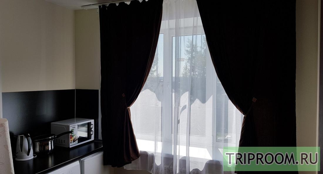 1-комнатная квартира посуточно (вариант № 1624), ул. Байкальская улица, фото № 8