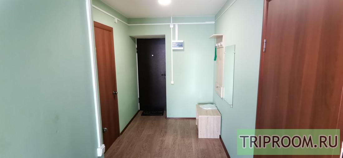 1-комнатная квартира посуточно (вариант № 4318), ул. Байкальская  улица, фото № 2