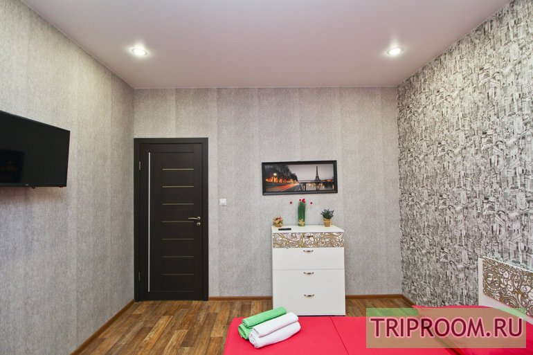 3-комнатная квартира посуточно (вариант № 44166), ул. Тюменский тракт, фото № 7