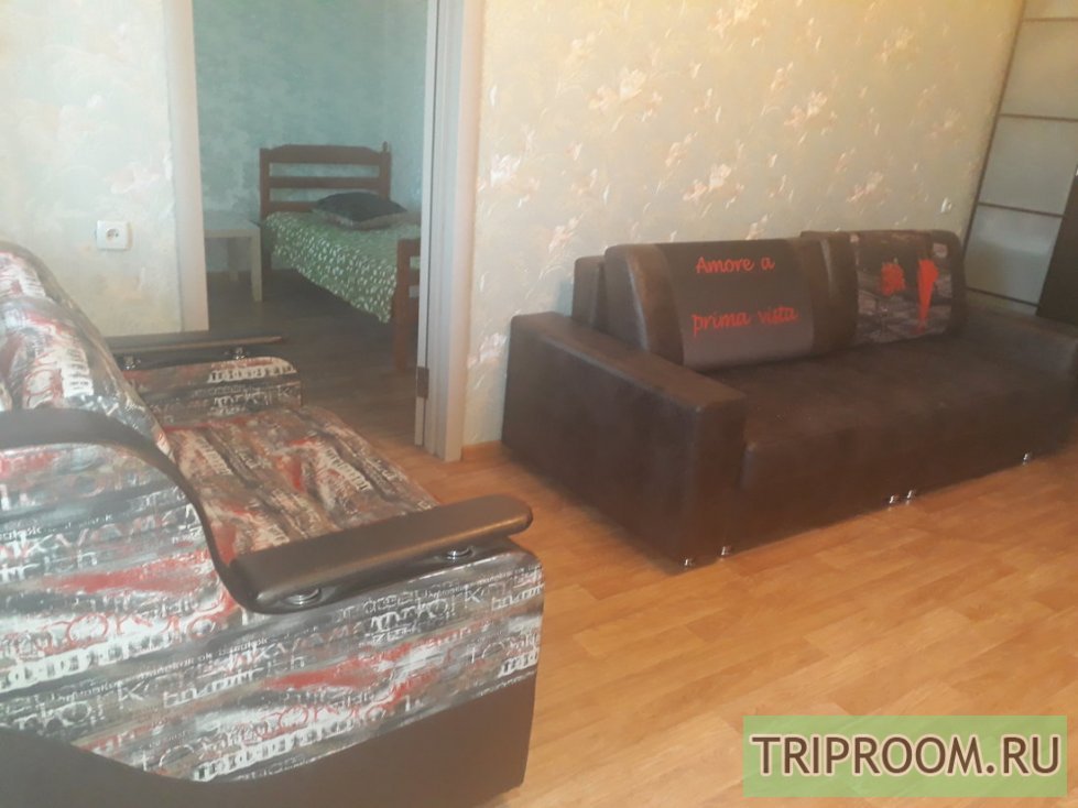 3-комнатная квартира посуточно (вариант № 49150), ул. Шоссе Московское, фото № 8